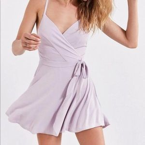 NWT Urban Outfitters Kimchi Romper